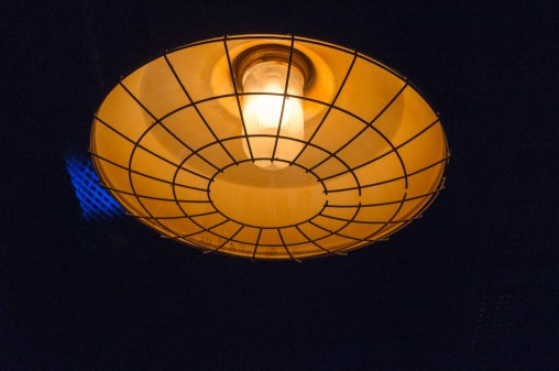 """Tower of Terror lamp"" by ppelleti is licensed under CC BY-SA"